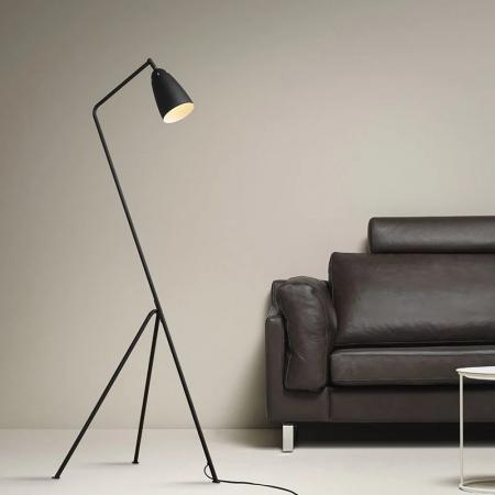 Код 140-1 - Светильник напольный 150см