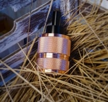 Патрон электрический Copper