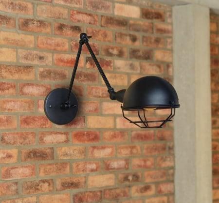 Код 6032- Светильник настенный