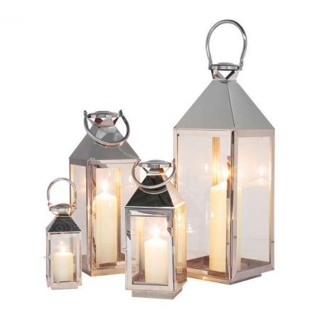 Lantern Giardino (4/Set)