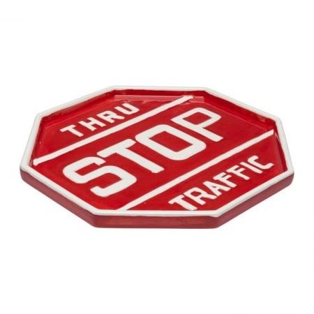 Deco Platter Stop