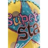 Подушка Superstar Ø30cm