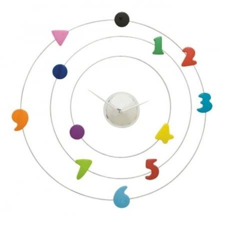 Часы Орбита