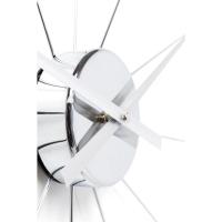 Настенные часы Like Umbrella Chrome