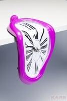 Часы настольные Flow Pop