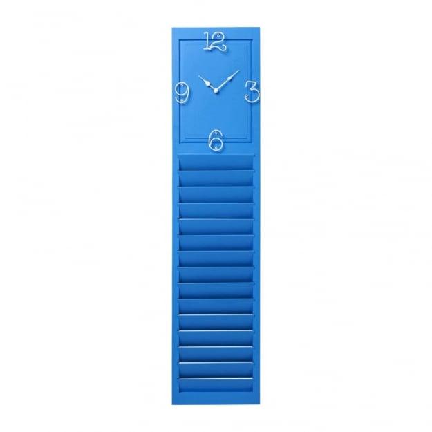 Настенные часы Lamello Santorini