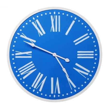 Wall Clock Sea View