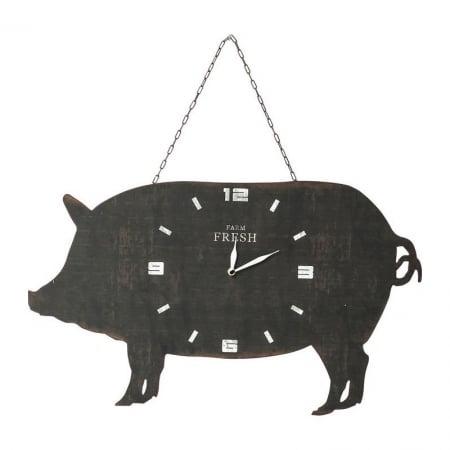 Wall Clock Farm Fresh