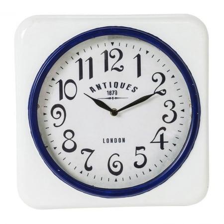 Wall Clock Antiques London Ø35cm