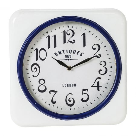 Wall Clock Antiques London Ø35cm