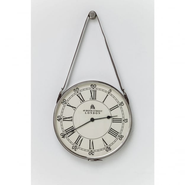 Настенные часы Hacienda Ø41cm
