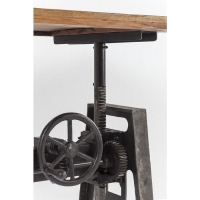 Стол Steamboat Econo 160x80cm