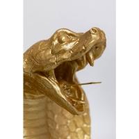 Статуэтка Snake Gold