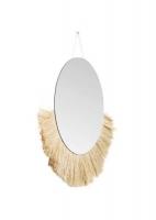 Зеркало Makula 68x63cm