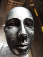 Декоративный объект Man Stone H140