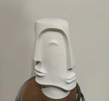 Декоративный объект Noun White H46
