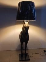 Торшер Horse Big H185