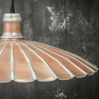 Подвес Patina Decor Loft d-45см