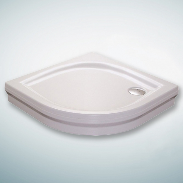 Душевой поддон RAVAK Elipso 90 PAN
