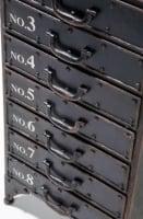 Комод Kontor 8 Drawers