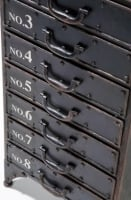 Комод Kontor 8 Drawers
