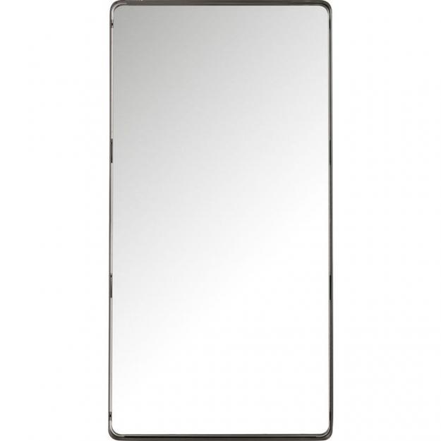 Предзаказ Mirror Shadow Soft Black 120x60cm