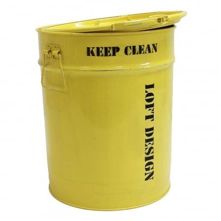 Бак для белья Keep Clean