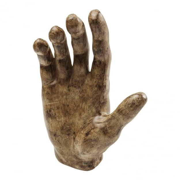 Декоративная рука Mano