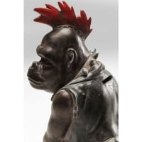 Копилка Punk Monkey