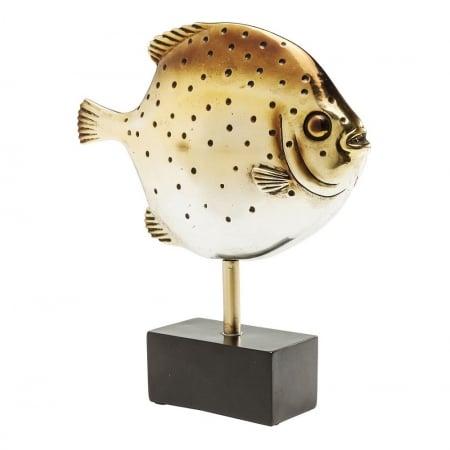 Deco Figurine Moonfish Small