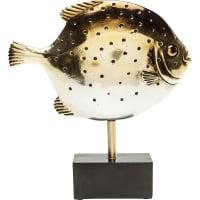 Статуэтка Moonfish Small