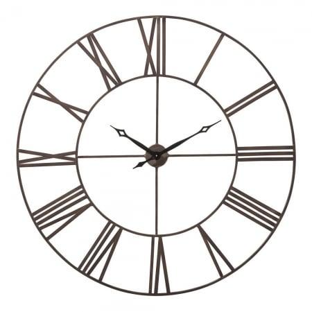 Wall Clock Factory 120cm