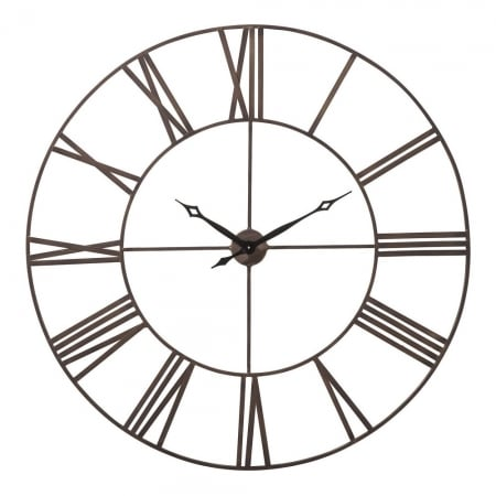 Wall Clock Factory 120cm