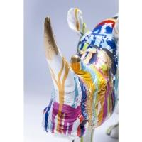 Статуэтка Rhino Colore 26cm