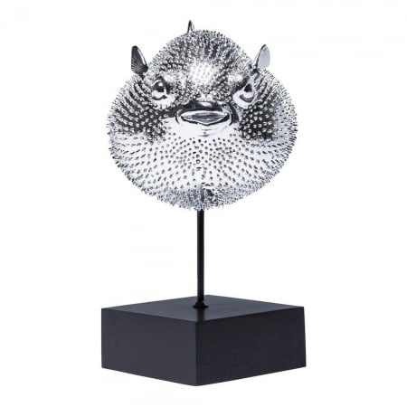 Deco Figurine Blowfish