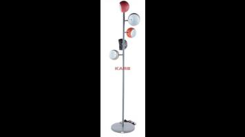 Floor Lamp Calotta Antico 5-lite