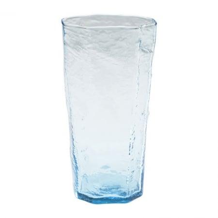 Long Drink Glass Cascade