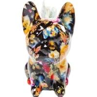 Копилка Dog Fiore 12cm в ассортименте