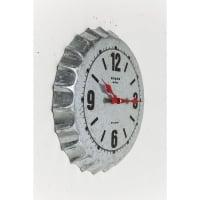 Настенные часы Antiquite De Paris Silver Ø36cm
