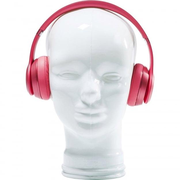Декоративный  объект Headphone Mount White