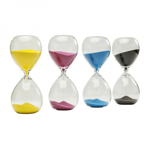 Часы песочные 30Min Assorted