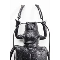 Декор настенный Longicorn Beetle Matt Black