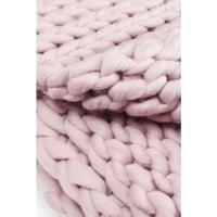 Плед Yarn Lilac 127x152cm