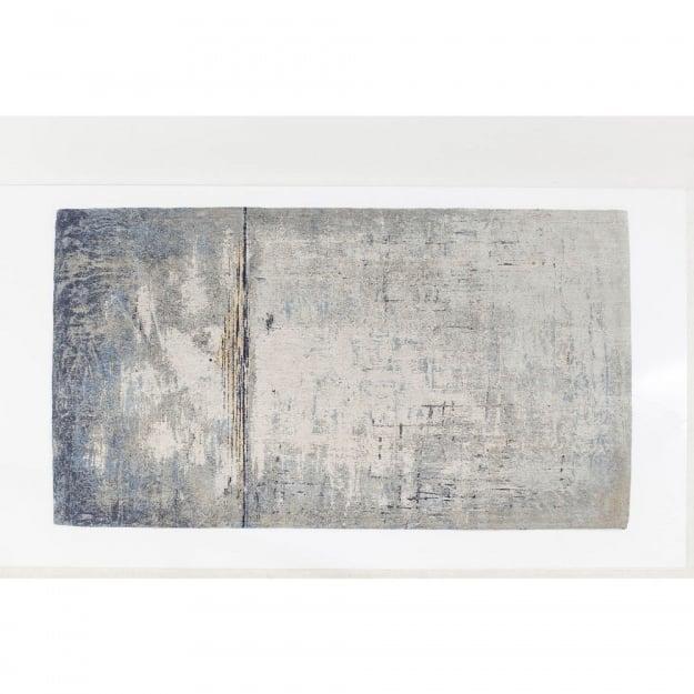 Ковер Abstract Dark Blue 240x170cm