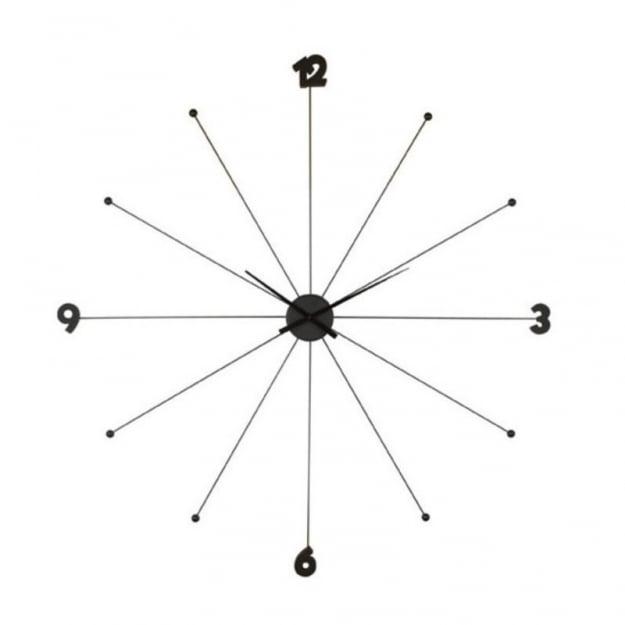 Часы настенные Like Umbrella Black