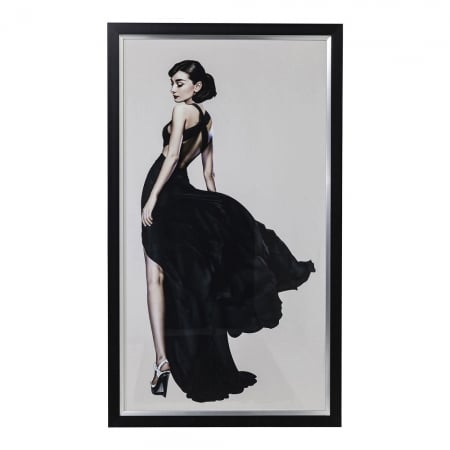 Picture Frame Diva 172x100cm