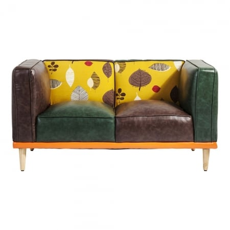 Sofa Leaf 2-Seater