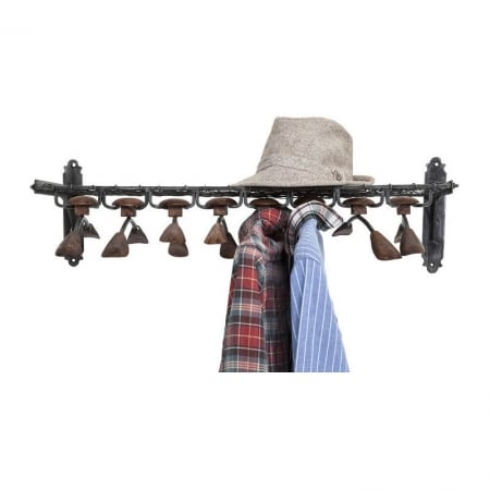 Coat Rack Cosmopolitan (8-part)