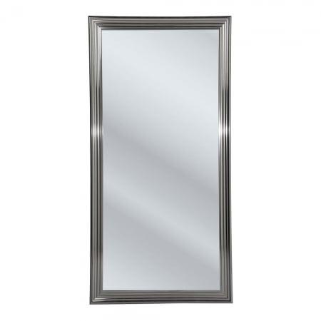 Mirror Frame Silver 180x90cm