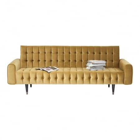Sofa Milchbar Honey 3-Seater
